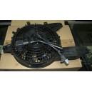 Electroventilator ( stanga ) ( Original ) 97641-H1601 / 97641-H1600 Hyundai Terracan