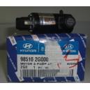 Pompa spalator parbriz 98510-2G000