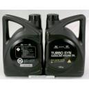 SAE 5W-30 ( Benzina ) Bidon 4L ( Original ) HYUNDAI MOBIS