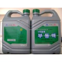 Antigel Long Life ( -34° ) 4L ( Original )
