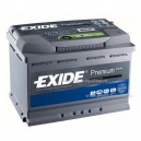 Acumulator 70A / 75A ( Exide Excell Premium)