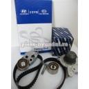 Kit distributie 2.2L TCI ( Original ) Hyundai Santa Fe 2.2L TCI
