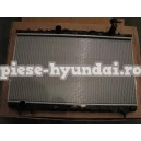 Radiator motor Hyundai Santa Fe (SM) ( Original ) 25310-26000