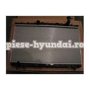 Radiator motor Hyundai Santa Fe (SM) ( Original )
