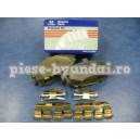 SET PLACUTE FRANA FATA ( Original ) 58101-3XA20