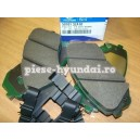 SET PLACUTE FRANA FATA ( Original ) 58101-3ZA10