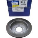 Disc frana spate 2WD ( Original ) 58411-3A300