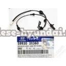 Senzor ABS spate dreapta ( Original ) 59930-3X360