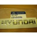 Emblema hayon ( Original ) 86310-2B500