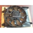 ELECTROVENTILATOR AC CU CARCASA ( Original ) 97730-2B200