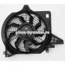 Electroventilator clima AC ( Original ) 97730-4H000