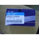 Set placute frana spate ( Original ) 583020XA00 HYUndai I10