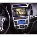 Sistem navigatie + DVD + Radio Hyundai M8550-2B000