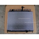 Radiator apa ( Original ) 25310-1E301 Hyundai Accent