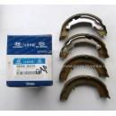 Set saboti frana ( Original ) 58350-2EA10 Hyundai Tucson