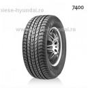Anvelopa iarna  175/70 R14 ( Kumho Tires  ) HYundai Accent