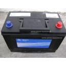 Acumulator 100A ( Original ) E3710-26100 / E3710-100C1 Hyundai Sonata V