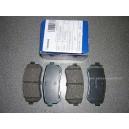 Set placute frana spate ( Original ) 58302-2SA30 / 58302-2SA70 HYundai iX35