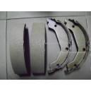 Set saboti frana ( Original ) 58350-H1A40 Hyundai Terracan