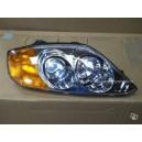 Far dreapta - reglaj electric ( Original ) 92102-2C021  / 92102-2C020 Hyundai Coupe