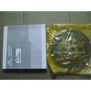 Disc ambreiaj ( Original ) 41100-23510 Hyundai Accent Diesel 1.5 DOHC TCI