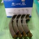 Set saboti frana ( Original ) 58350-39A00 Hyundai XG / Grandeur