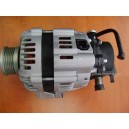 Alternator complet echipat ( Original )