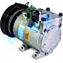 Compresor AC ( Original ) 97701-25200 / 97701-17000 Hyundai Accent / Getz ( motorizare diesel )